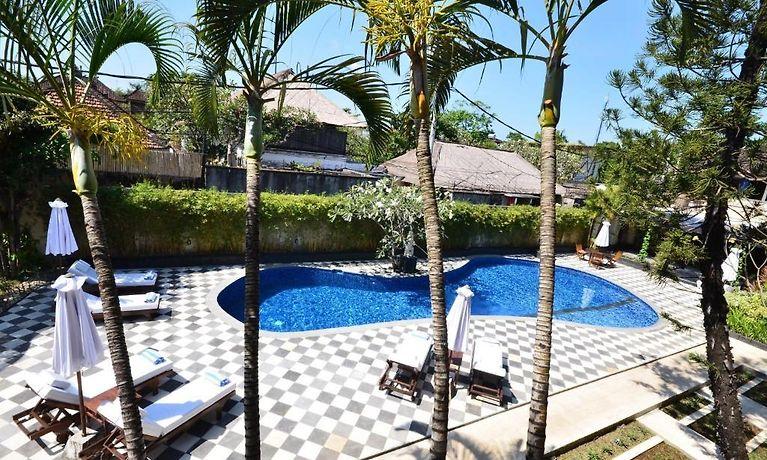 Bali Reski Hotel Seminyak Bali